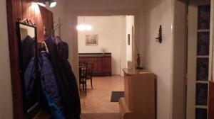 Sobotecka Hallway
